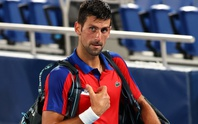 Djokovic lỡ cơ hội giành Golden Slam sau thất bại ở Olympic Tokyo 2020