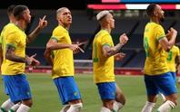 Brazil, Tây Ban Nha vất vả vào bán kết Olympic Tokyo 2020