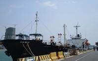 Mỹ nhọc nhằn xử vụ tàu chở dầu lén cho Triều Tiên