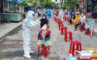 Phó Chánh VP Đoàn ĐBQH và HĐND TP Đà Nẵng lên tiếng việc xô xát với nhân viên lấy mẫu xét nghiệm