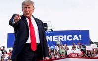 Ông Trump kiếm được nhiều tiền nhất trong đảng Cộng hòa
