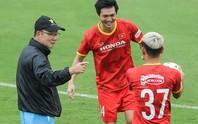 HLV Park Hang-seo bác bỏ tin đồn dẫn dắt tuyển Thái Lan