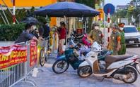 Hai nhân viên Vinmart trong khu đô thị ở Hà Nội dương tính SARS-CoV-2