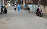 TP HCM: Phát hiện ổ dịch mới trong khu dân cư ở quận 4