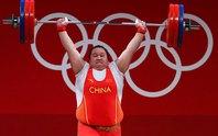 Trung Quốc thống trị sàn đấu Olympic