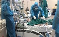 Bộ Y tế đề nghị địa phương công bố ca mắc Covid-19 và tử vong