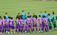 21 trợ lý giúp sức HLV Park Hang-seo