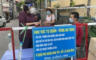 Thêm 1 quận ở TP HCM đạt tất cả tiêu chí kiểm soát dịch