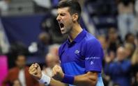 Phục hận thành công, Djokovic vào chung kết US Open 2021