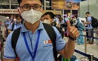Hơn 200 điều dưỡng, hộ lý xuất cảnh sang Nhật Bản làm việc