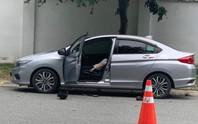 Bình Dương: Bí thư thị trấn Lai Uyên chết trong ôtô