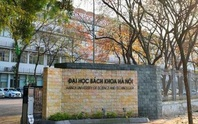 Điểm chuẩn ĐH Bách khoa Hà Nội, Kinh tế quốc dân, Ngoại thương, Học viện Ngân hàng