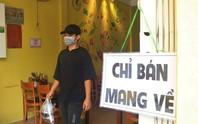 Những quận, huyện nào ở Hà Nội được mở hàng bán mang về từ 12 giờ 16-9?