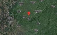 Động đất gần siêu đô thị của Trung Quốc, có thể thiệt hại đáng kể