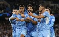 Đại tiệc 9 bàn thắng, Man City vùi dập RB Leipzig ở Etihad