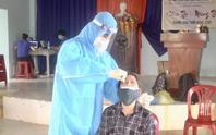 Chuỗi lây nhiễm liên quan Công ty Rieker ở Quảng Nam phức tạp, đã có 82 ca Covid-19
