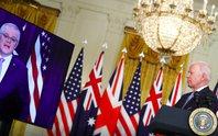 Giúp Úc phát triển tàu ngầm hạt nhân, Mỹ phá lệ không có lần sau