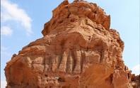 Nền văn minh vượt thời gian 8.000 năm trước hiện ra giữa sa mạc
