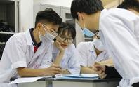 Điểm chuẩn Học viện Y Dược học cổ truyền, Trường ĐH Y Dược Thái Bình, Trường ĐH Y dược Cần Thơ, Trường ĐH Y dược Thái Nguyên