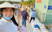 Sự thật việc Thủy Tiên bị nghi ăn 450 triệu/1 máy lọc nước cứu trợ