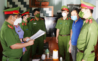 Bắt Giám đốc Công ty Gold Game lừa đảo chiếm đoạt tài sản ở Quảng Bình