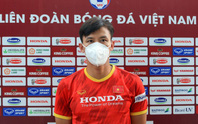 Trung vệ Quế Ngọc Hải nói gì về 2 đối thủ Trung Quốc và Oman của đội tuyển Việt Nam?