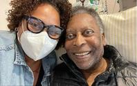Vua Pele nhập viện khẩn cấp, người hâm mộ Brazil lo lắng