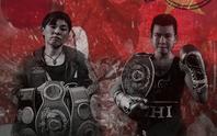 Nguyễn Thị Thu Nhi háo hức so găng tranh đai vô địch thế giới WBO
