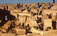 Taliban truy tìm kho báu hàng ngàn miếng vàng của dân du mục