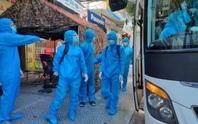 Nam nhân viên tại KCN An Đồn - Đà Nẵng nhiễm SARS-CoV-2, hàng chục người phải cách ly