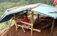 Lên đồi dựng lều… bắt sóng học trực tuyến!