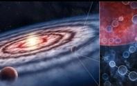Khối xây dựng sự sống xuất hiện ở hệ mặt trời khác