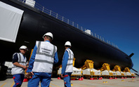 Úc: Pháp đừng ngạc nhiên khi hợp đồng tàu ngầm bị hủy
