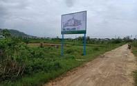 Quảng Ngãi: Hàng loạt nhà đầu tư địa ốc xin được thu hồi dự án!
