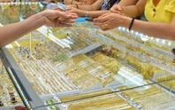 Giá vàng hôm nay 21-9: Vọt lên, chứng khoán quốc tế bị bán tháo