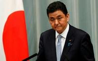 Bộ trưởng Quốc phòng Nhật Bản kêu gọi châu Âu ngăn Trung Quốc