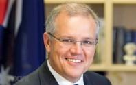 Thông điệp tiếng Việt của Thủ tướng Úc Scott Morrison về Tết Trung thu