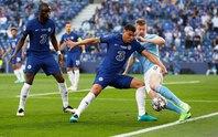 Chelsea - Man City: Nợ Champions League khó đòi