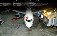 Bamboo Airways thực hiện chuyến bay thẳng đầu tiên đến Mỹ