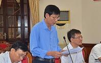 Chủ tịch huyện bổ nhiệm cán bộ đúng ngày thông báo nghỉ hưu: Thanh tra cần vào cuộc làm rõ