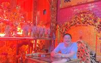 Người xưng Ngọc hoàng đại đế trấn yểm Covid-19 từ TP HCM về Hà Nội bị cách ly, xử lý