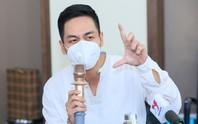MC Phan Anh thừa nhận từng tham khi làm từ thiện