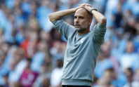 Tám ngày định đoạt số phận Man City và Pep Guardiola