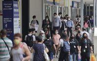 Singapore ra thông báo trong đêm về dịch Covid-19