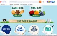 Doanh nghiệp Úc mở gian hàng online bán sữa, trái cây... cho người Việt