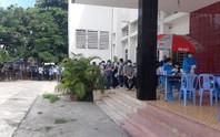 Bình Thuận tập trung tiêm vắc xin cho hàng ngàn công nhân