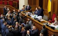 Ukraine ra luật mới trói chân giới tài phiệt