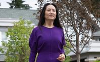Mỹ đạt thỏa thuận để công chúa Huawei về Trung Quốc?