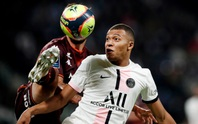 Hụt Harry Kane, Man City bất ngờ săn đuổi chữ ký Kylian Mbappe
