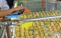 Giá vàng hôm nay 25-10: Vàng PNJ, trang sức cùng tăng mạnh